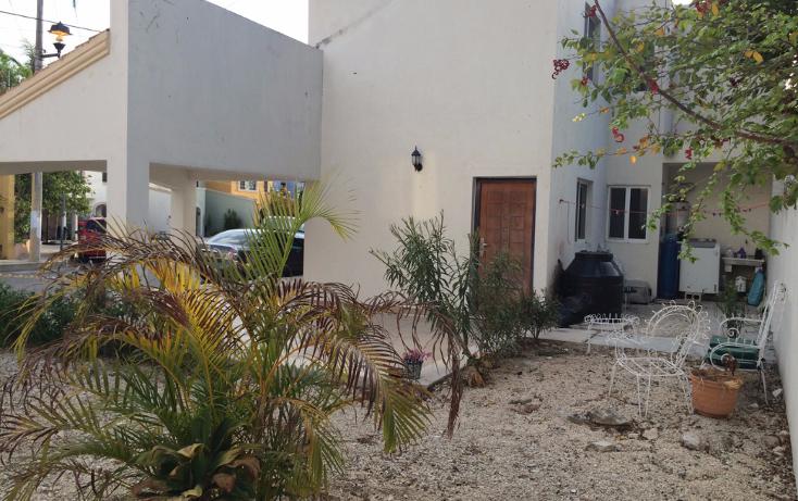 Foto de casa en renta en  , chuburna de hidalgo, mérida, yucatán, 1201543 No. 09