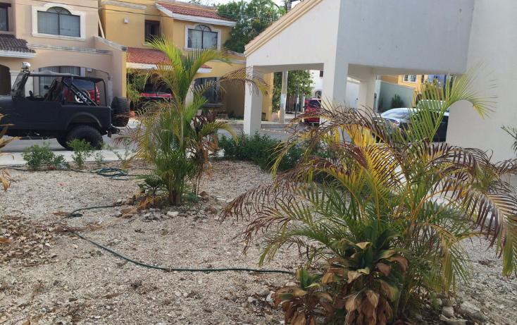 Foto de casa en renta en  , chuburna de hidalgo, mérida, yucatán, 1201543 No. 10