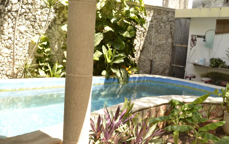 Foto de casa en venta en  , chuburna de hidalgo, mérida, yucatán, 1207051 No. 04