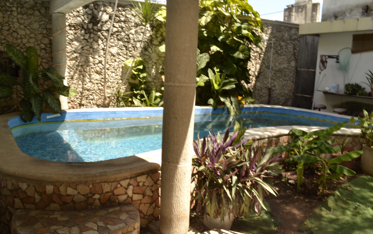Foto de casa en venta en  , chuburna de hidalgo, mérida, yucatán, 1207051 No. 05