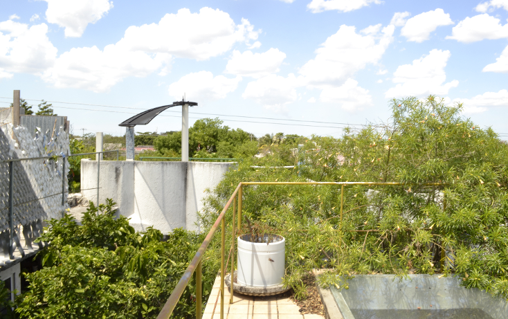 Foto de casa en venta en  , chuburna de hidalgo, mérida, yucatán, 1207051 No. 28