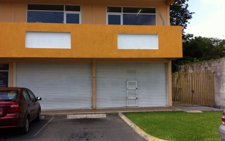 Foto de local en renta en  , chuburna de hidalgo, m?rida, yucat?n, 1228511 No. 01