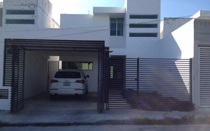 Foto de casa en venta en  , chuburna de hidalgo, m?rida, yucat?n, 1231577 No. 01
