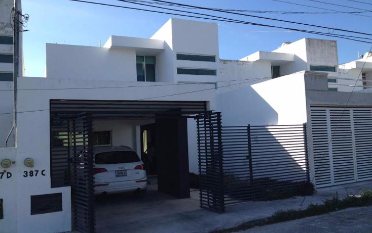 Foto de casa en venta en  , chuburna de hidalgo, m?rida, yucat?n, 1231577 No. 03