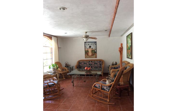 Foto de casa en venta en  , chuburna de hidalgo, mérida, yucatán, 1233131 No. 02