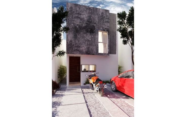 Foto de departamento en venta en  , chuburna de hidalgo, m?rida, yucat?n, 1236647 No. 04
