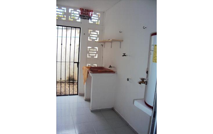 Foto de departamento en renta en  , chuburna de hidalgo, m?rida, yucat?n, 1239535 No. 10