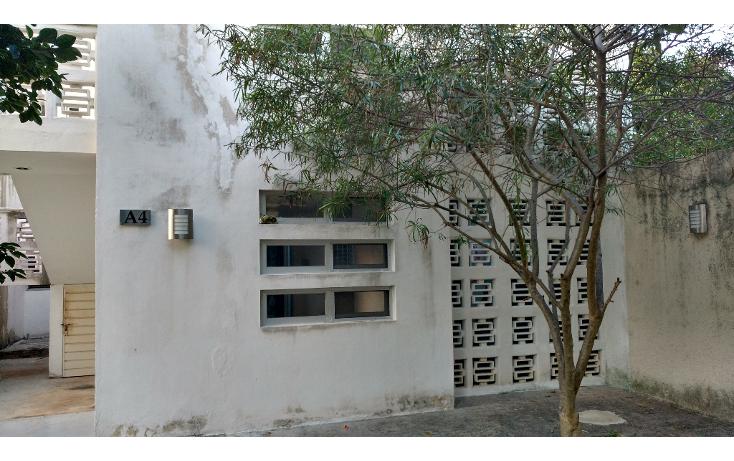 Foto de departamento en renta en  , chuburna de hidalgo, m?rida, yucat?n, 1239535 No. 12