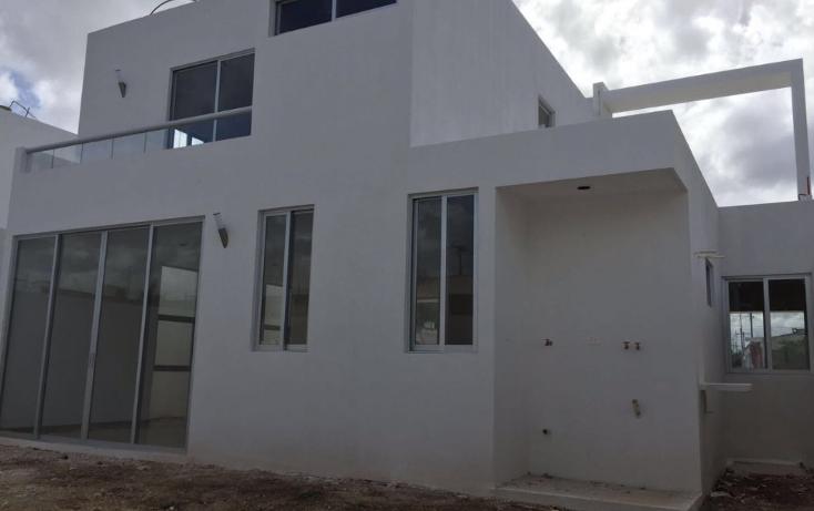 Foto de casa en venta en  , chuburna de hidalgo, m?rida, yucat?n, 1248667 No. 02