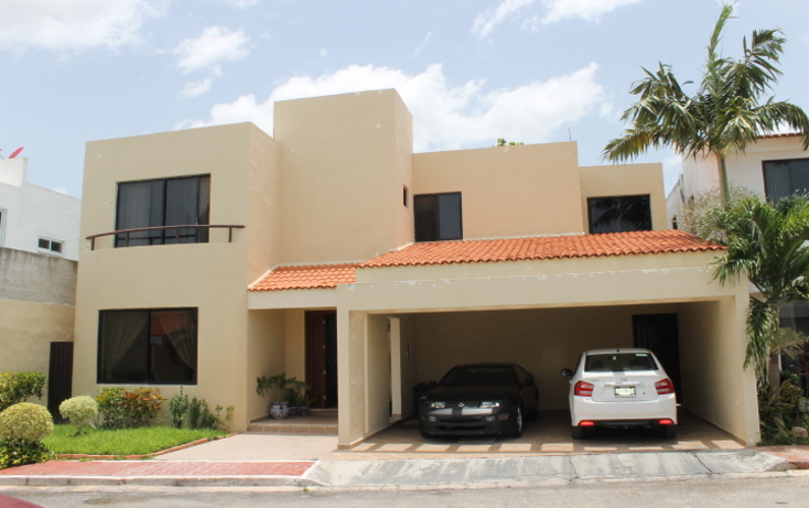 Foto de casa en venta en  , chuburna de hidalgo, mérida, yucatán, 1251649 No. 01