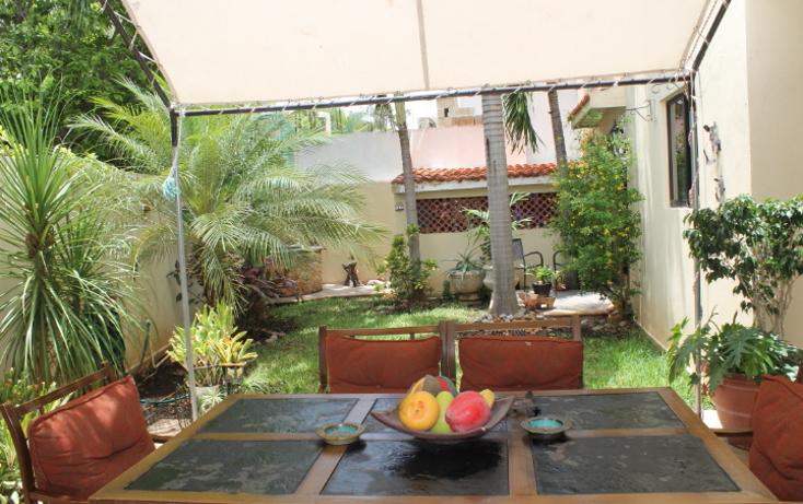 Foto de casa en venta en  , chuburna de hidalgo, mérida, yucatán, 1251649 No. 04