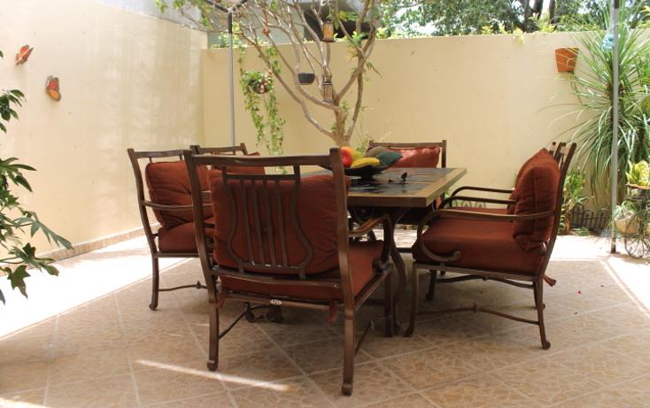 Foto de casa en venta en  , chuburna de hidalgo, mérida, yucatán, 1251649 No. 05