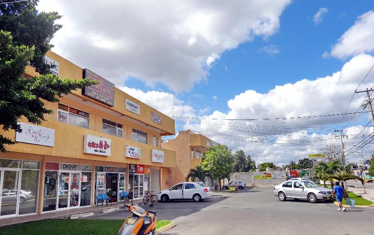 Foto de local en renta en  , chuburna de hidalgo, m?rida, yucat?n, 1252087 No. 01