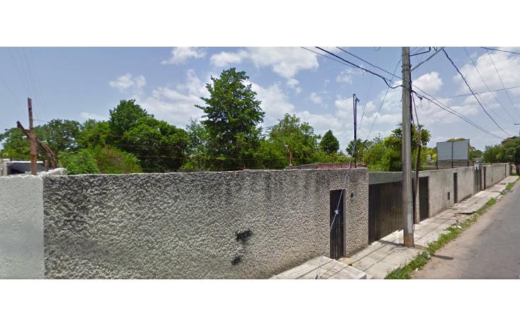 Foto de terreno comercial en venta en  , chuburna de hidalgo, m?rida, yucat?n, 1254941 No. 03
