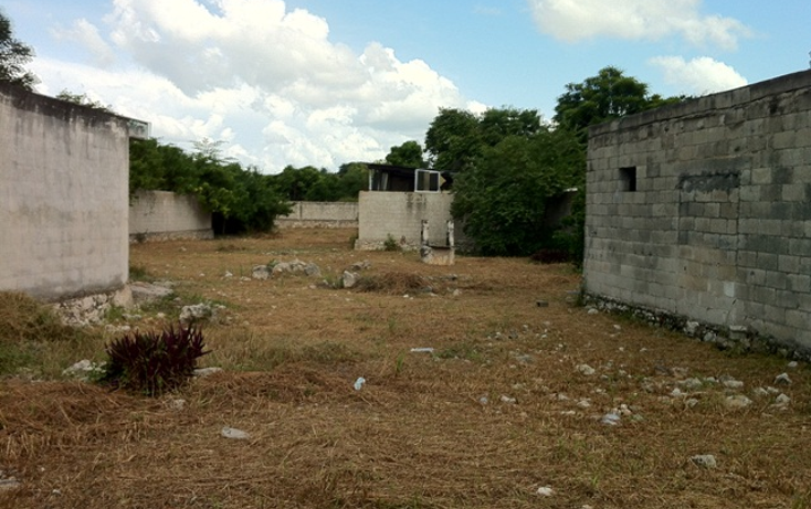 Foto de terreno comercial en venta en  , chuburna de hidalgo, m?rida, yucat?n, 1254941 No. 04