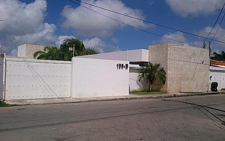 Foto de casa en venta en  , chuburna de hidalgo, mérida, yucatán, 1255467 No. 01