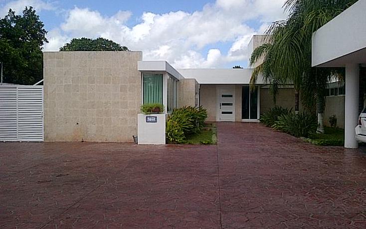 Foto de casa en venta en  , chuburna de hidalgo, mérida, yucatán, 1255467 No. 02