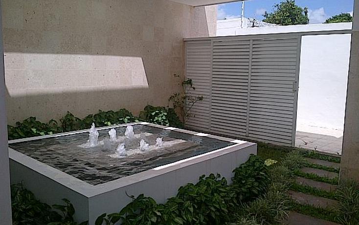 Foto de casa en venta en  , chuburna de hidalgo, mérida, yucatán, 1255467 No. 04