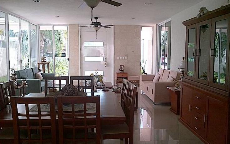Foto de casa en venta en  , chuburna de hidalgo, mérida, yucatán, 1255467 No. 07