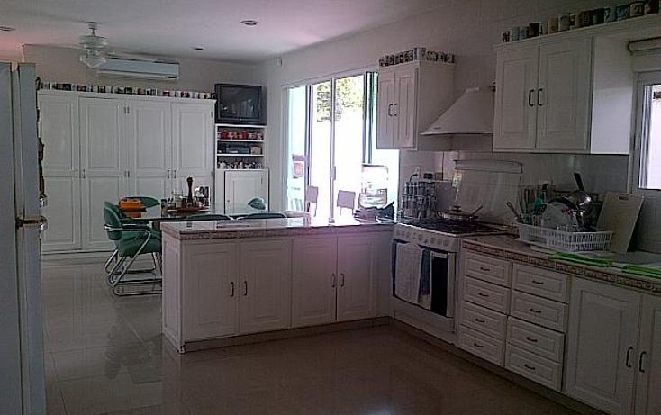 Foto de casa en venta en  , chuburna de hidalgo, mérida, yucatán, 1255467 No. 08