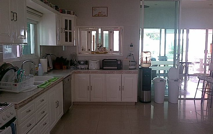 Foto de casa en venta en  , chuburna de hidalgo, mérida, yucatán, 1255467 No. 09