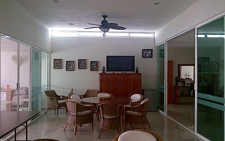 Foto de casa en venta en  , chuburna de hidalgo, mérida, yucatán, 1255467 No. 16
