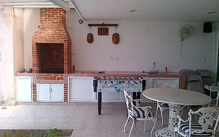 Foto de casa en venta en  , chuburna de hidalgo, mérida, yucatán, 1255467 No. 18