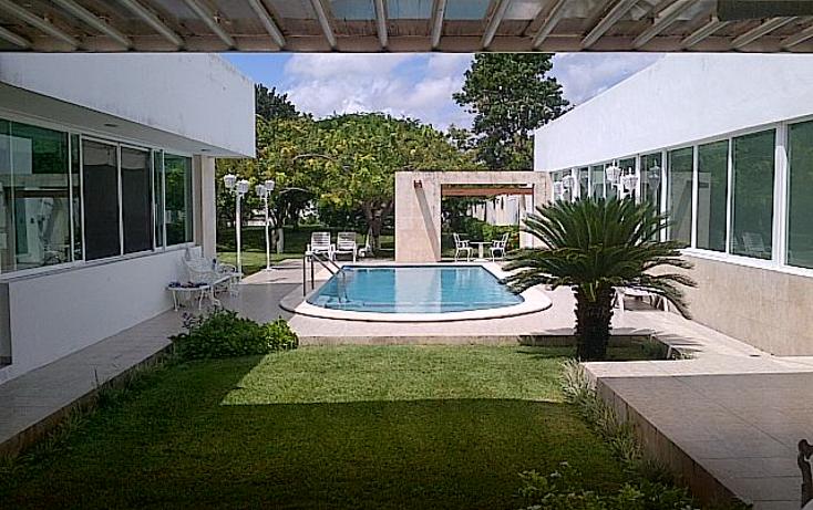 Foto de casa en venta en  , chuburna de hidalgo, mérida, yucatán, 1255467 No. 20