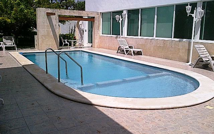 Foto de casa en venta en  , chuburna de hidalgo, mérida, yucatán, 1255467 No. 22