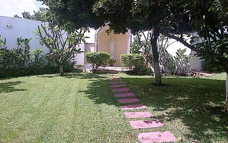 Foto de casa en venta en  , chuburna de hidalgo, mérida, yucatán, 1255467 No. 23
