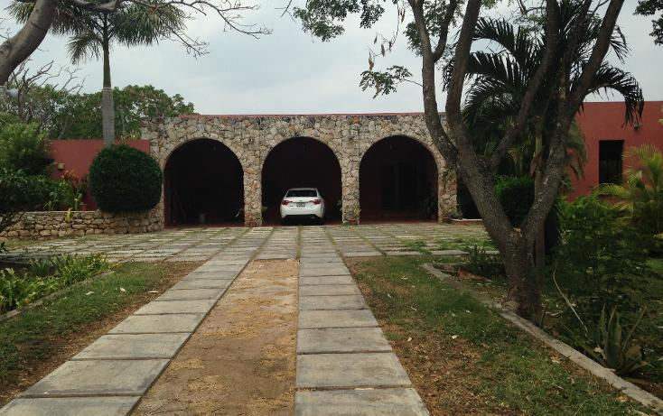 Foto de casa en venta en  , chuburna de hidalgo, mérida, yucatán, 1256871 No. 01