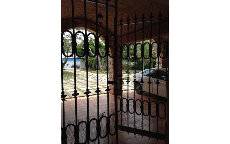 Foto de casa en venta en  , chuburna de hidalgo, mérida, yucatán, 1256871 No. 02