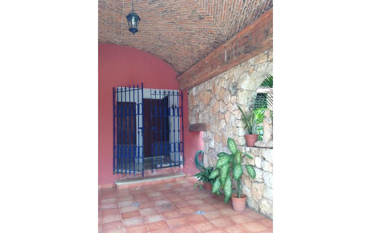 Foto de casa en venta en  , chuburna de hidalgo, mérida, yucatán, 1256871 No. 03