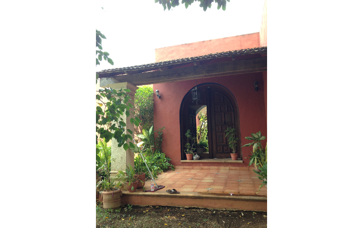 Foto de casa en venta en  , chuburna de hidalgo, mérida, yucatán, 1256871 No. 04