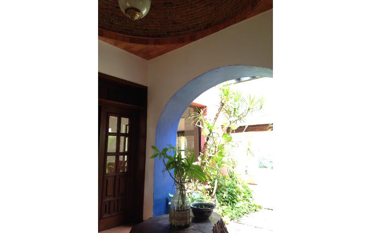 Foto de casa en venta en  , chuburna de hidalgo, mérida, yucatán, 1256871 No. 05