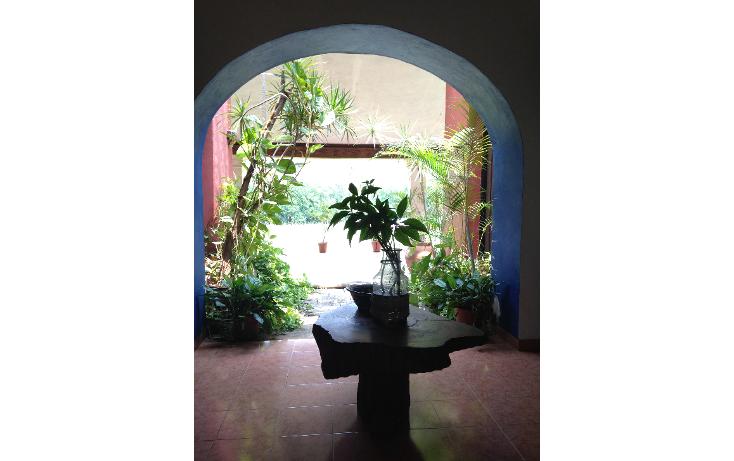Foto de casa en venta en  , chuburna de hidalgo, mérida, yucatán, 1256871 No. 07