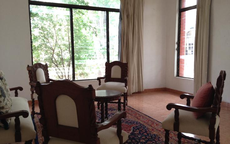 Foto de casa en venta en  , chuburna de hidalgo, mérida, yucatán, 1256871 No. 08