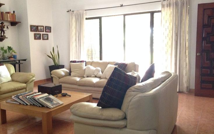 Foto de casa en venta en  , chuburna de hidalgo, mérida, yucatán, 1256871 No. 16