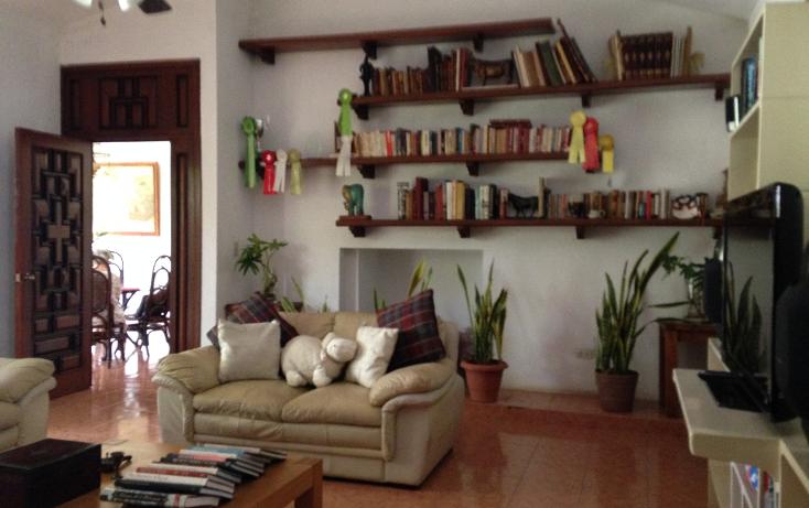 Foto de casa en venta en  , chuburna de hidalgo, mérida, yucatán, 1256871 No. 17