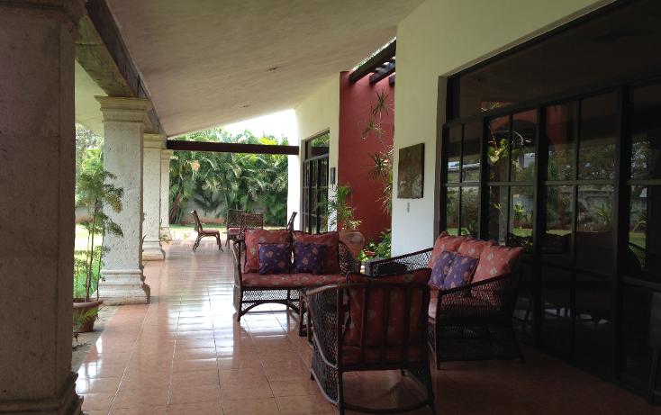 Foto de casa en venta en  , chuburna de hidalgo, mérida, yucatán, 1256871 No. 18