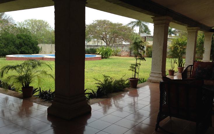 Foto de casa en venta en  , chuburna de hidalgo, mérida, yucatán, 1256871 No. 19