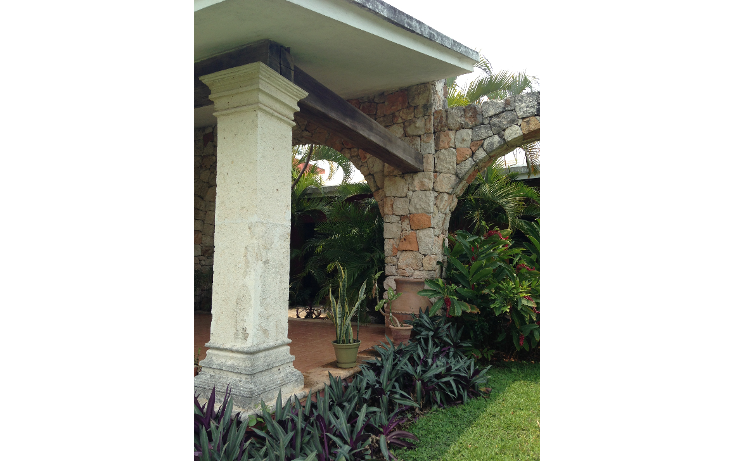 Foto de casa en venta en  , chuburna de hidalgo, mérida, yucatán, 1256871 No. 21