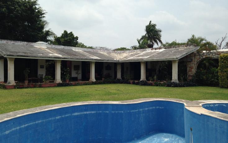 Foto de casa en venta en  , chuburna de hidalgo, mérida, yucatán, 1256871 No. 23