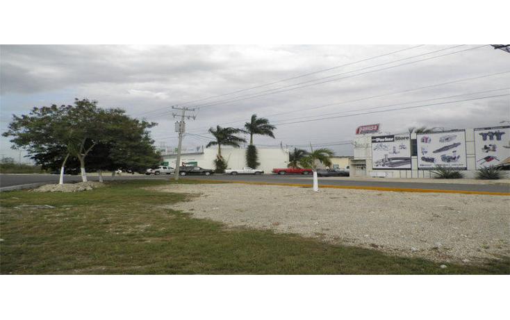 Foto de nave industrial en renta en  , chuburna de hidalgo, mérida, yucatán, 1271693 No. 05