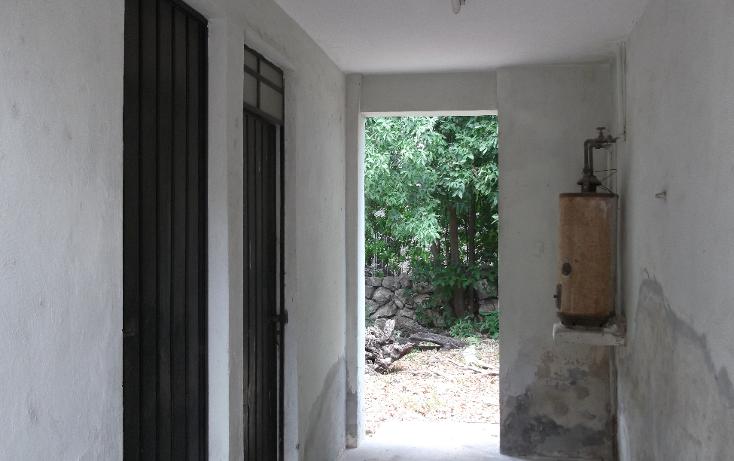 Foto de casa en venta en  , chuburna de hidalgo, m?rida, yucat?n, 1272817 No. 05