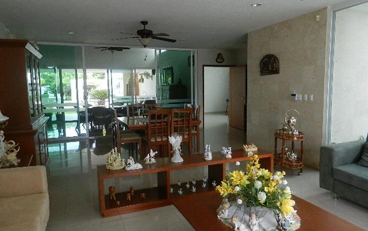 Foto de casa en venta en  , chuburna de hidalgo, mérida, yucatán, 1277373 No. 03