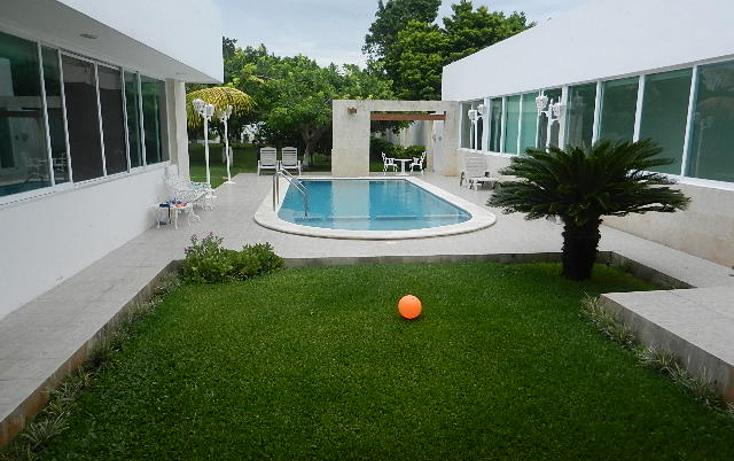 Foto de casa en venta en  , chuburna de hidalgo, mérida, yucatán, 1277373 No. 04