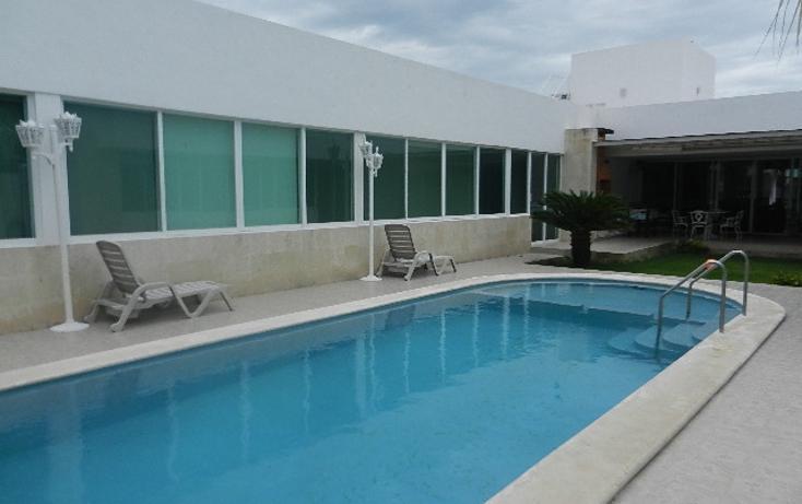Foto de casa en venta en  , chuburna de hidalgo, mérida, yucatán, 1277373 No. 07