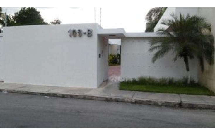 Foto de casa en venta en  , chuburna de hidalgo, mérida, yucatán, 1283953 No. 01