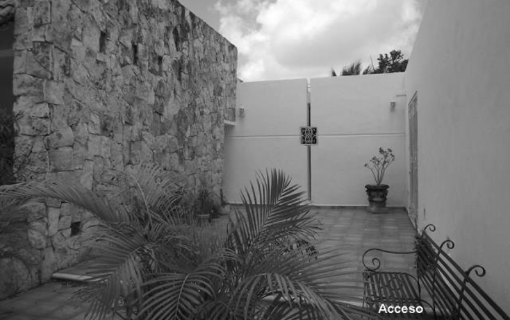 Foto de casa en venta en  , chuburna de hidalgo, mérida, yucatán, 1284137 No. 02
